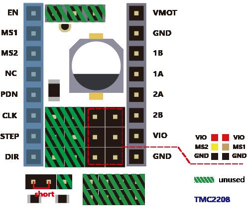 FYSETC F6 - FYSETC WIKI
