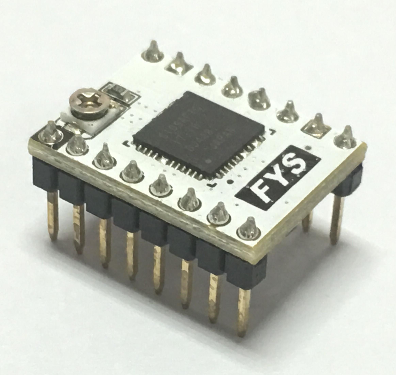 S109 V1 1 - FYSETC WIKI
