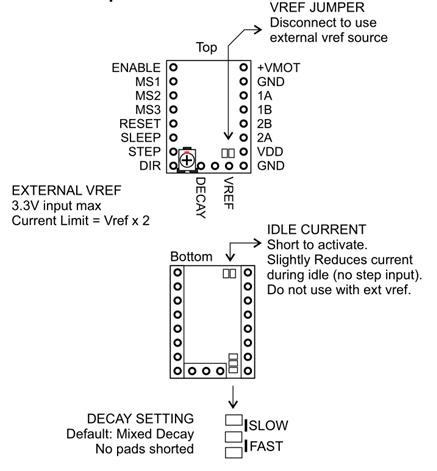 S6128 V1 1 - FYSETC WIKI